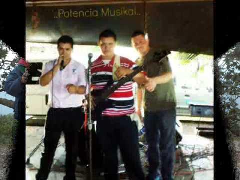 CUMBIA CACHONDA   POTENCIA MUSICAL