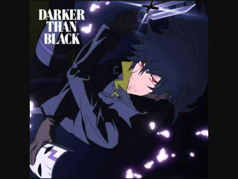 Darker than BLACK   Kuro no Keiyakusha Gaiden Ending FULL480p H 264 AAC