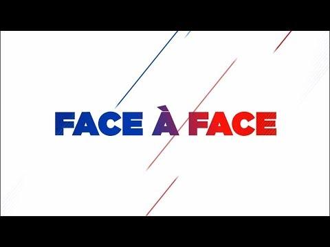 FACE A FACE   CAROLE