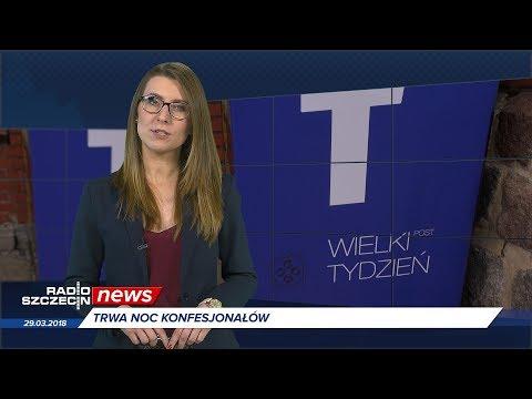 Radio Szczecin News 29.03.2018