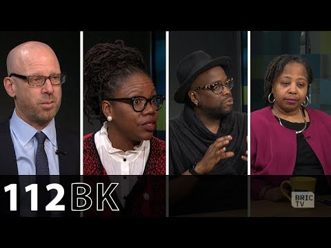 Gun Violence and Reform, City Council Public Housing Chair on NYCHA, & Myrtle Avenue Artwalk | 112BK