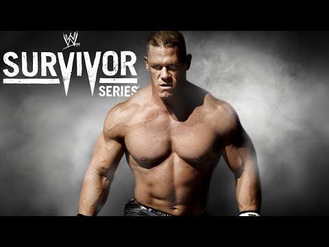 WWE Survivor Series 2008 Highlights HD