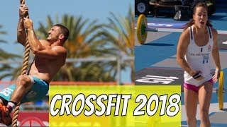 Crossfit Games 2018: Income, Prize Money And Must Know Things
