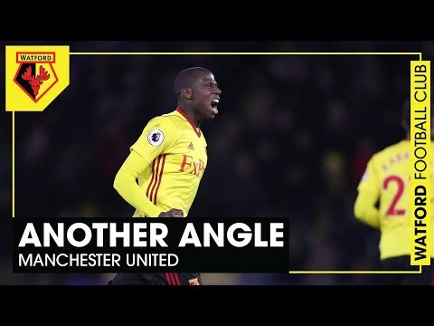 ANOTHER ANGLE | United Edge Thriller At The Vic 😒