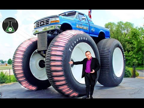 10 INSANE Car'S ModiFicationS