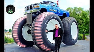 Top 10 Cars - 10 INSANE Car'S ModiFicationS