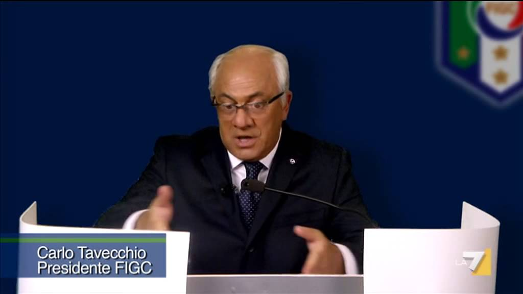 Crozza nel Paese delle Meraviglie - Carlo Tavecchio, la nuova 'Meraviglia' del Paese di Maurizio Crozza