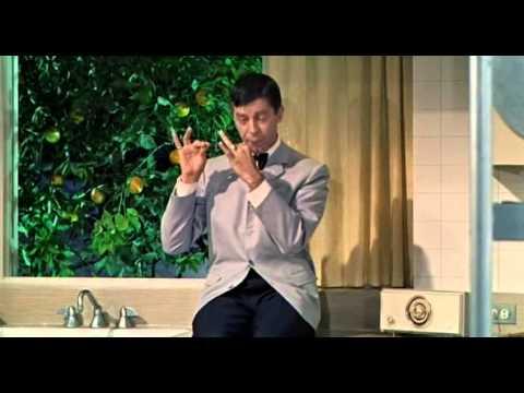 1960 Jerry Lewis Cinderfella