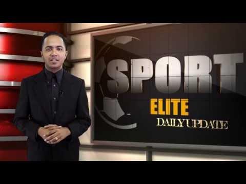Sport Elite Daily Update 8 juni 2016
