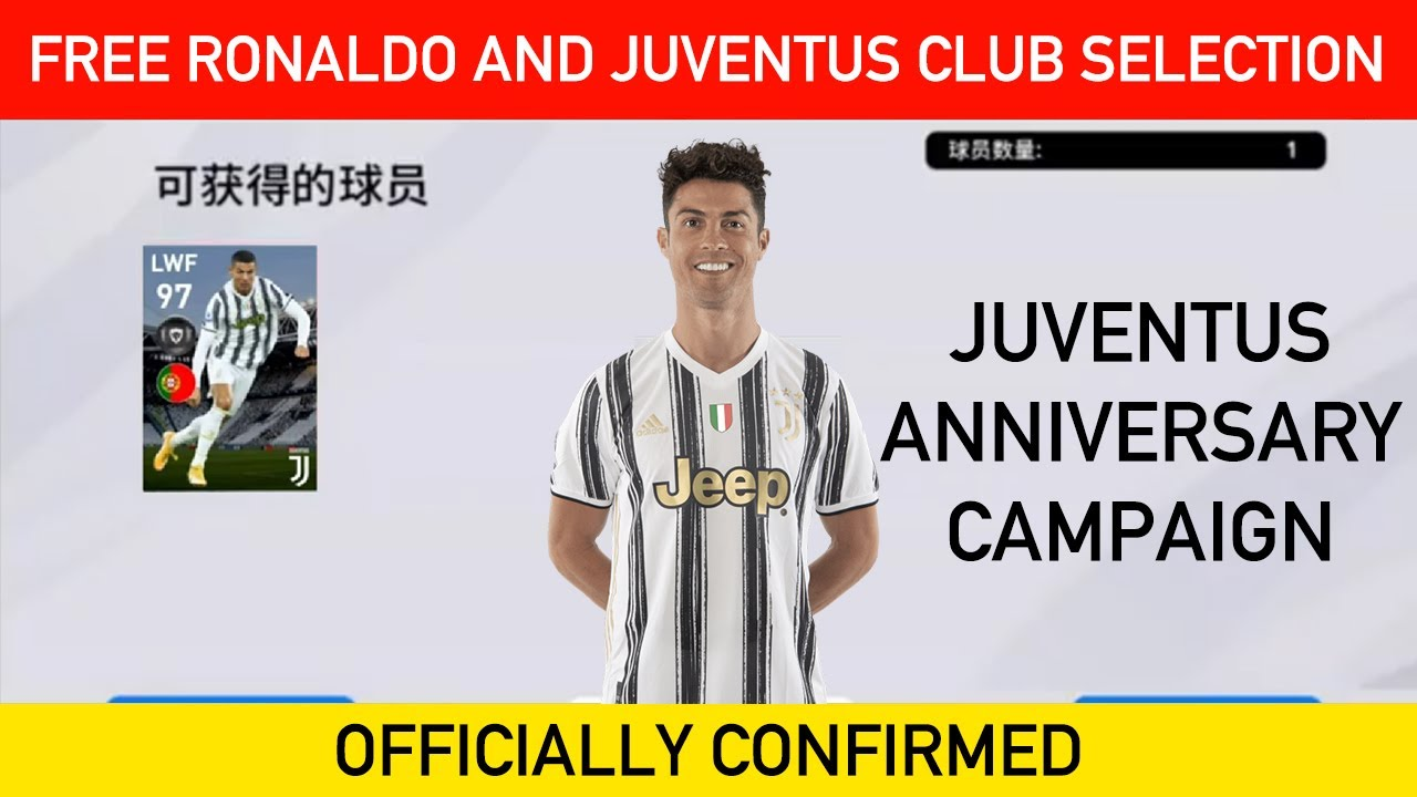 CONFIRMED FREE RONALDO ON THURSDAY | WHAT IS COMING ON THURSDAY AND MONDAY | PES 2021 MOBILE