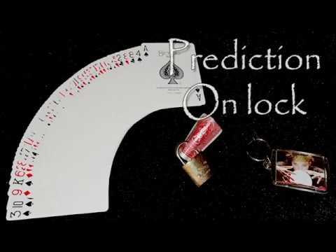 Prediction On Lock - Quique Marduk