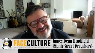 James Dean Bradfield interview (2020) YouTube Videos
