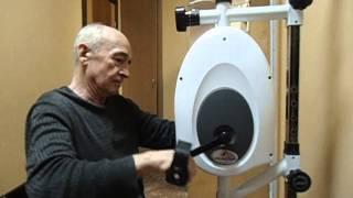 Реабилитация после инсульта видео № 7(, 2016-04-11T08:14:15.000Z)
