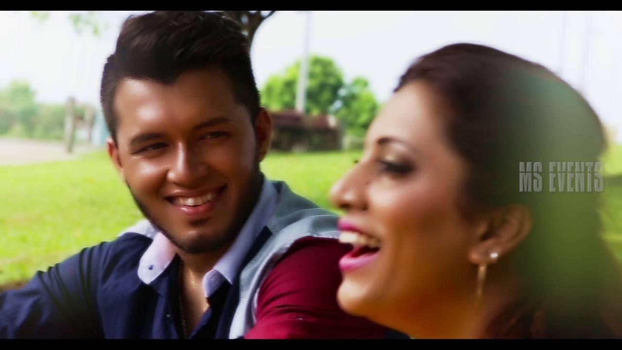 Gurmesh & Ishaani Pre - Wedding // MS Events Videography