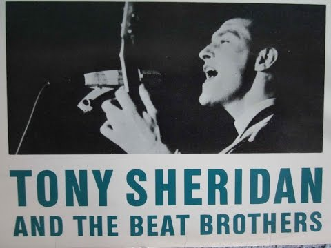 "Tony Sheridan & The Beat Brothers(Beatles)- ""Let"