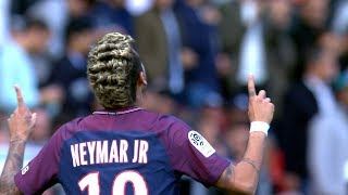Neymar vs Bordeaux (H) 17-18 – Ligue 1 HD 1080i by Guilherme