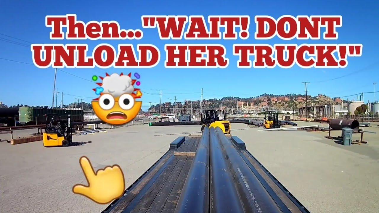REFUSE my Load??  I WIN!