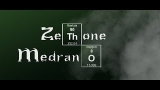 Zethone & Herman Medrano - Breaking Bad Teaser