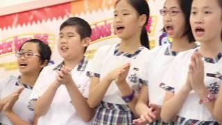 基督教宣道會宣基小學 第16屆畢業禮 - MV