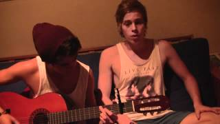 The A-Team Ed Sheeran - 5 Seconds Of Summer cover.mp3