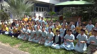 Publication Date: 2018-12-19 | Video Title: 天父的花園_打鼓嶺嶺英公立學校_高級組合唱團