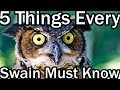 5 THINGS EVERY SWAIN MUST KNOW ! LEAGUE OF LEGENDS GUIDE SWAIN TOP/MID