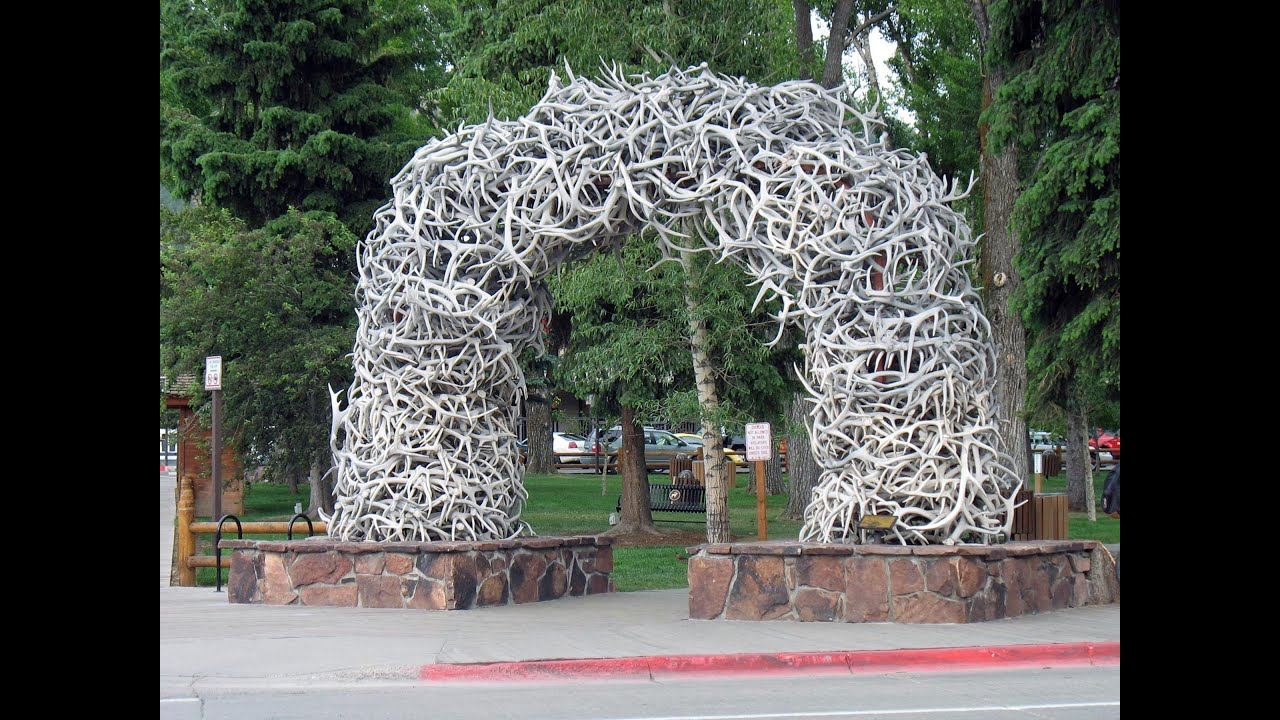 Jackson wyoming youtube for What to do in jackson wy
