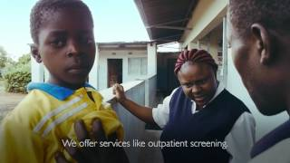 Mirriam: A Zambian Health Hero