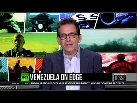 Venezuela Explained with Jimmy Dore