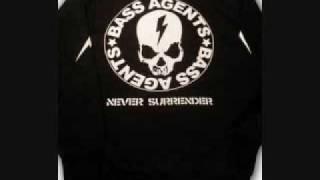 Bass agents - Uprising