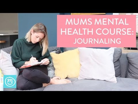 Mums Mental Health Course – Part Three | Channel Mum