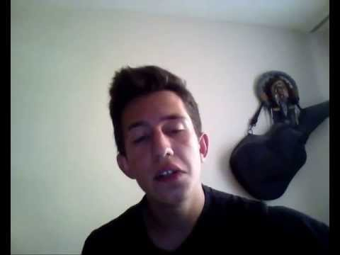 One Direction - More Than This (Cover) Ayberk