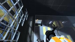 Portal 2 Coop (avec Vrath)