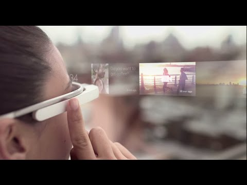 Google Glass How-to: Getting Started