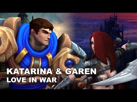 garen and katarina relationship quotes