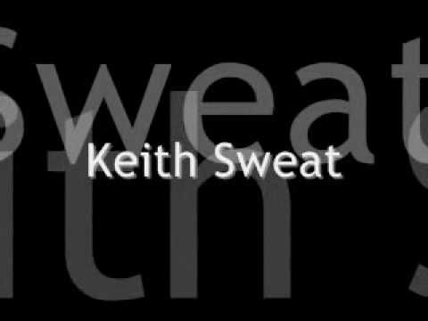 Twisted  Keith Sweat LYRICS