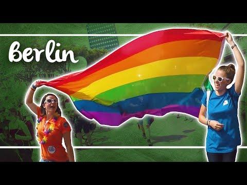 Pride Night | CSD | Radio Energy | Annikazion