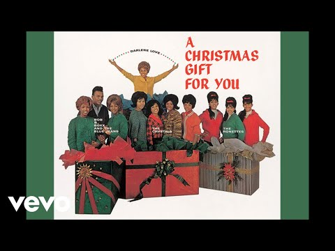 Darlene Love  Christmas Ba Please Come Home Audio