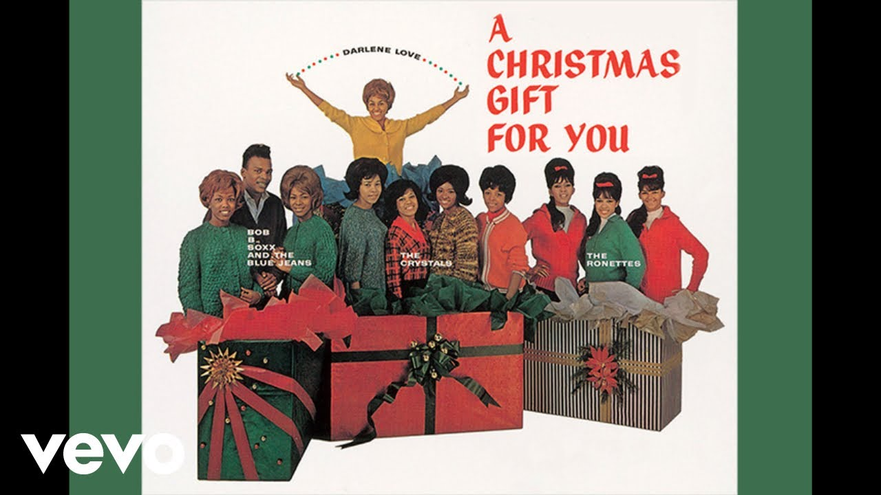 Darlene Love - Christmas (Baby Please Come Home) (Audio)