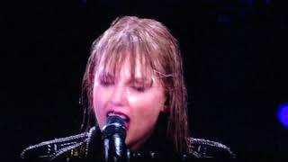 Long Live- Taylor Swift 7/21/18