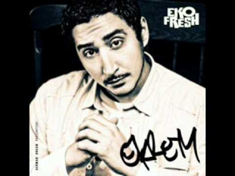 Eko fresh Intro (Album Ekrem 02.09.2011 )