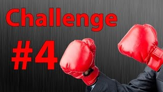 AOE2 Challenge #4 - Arena Tarkan Rush