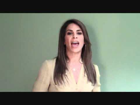 Jillian Michaels -  2011 Get RADICAL Women's Conference