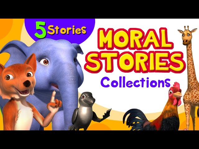 five short morals Fable- a short tale to teach a moral lesson, often with animals or inanimate objects as characters fairytale- a story, usually for children, about elves, hobgoblins, dragons, fairies, or.