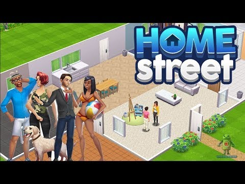Home Street - Android Gameplay HD