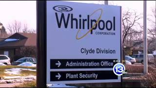 Judge Rules On Charges Against Whirlpool - Clyde Cancer Cluster