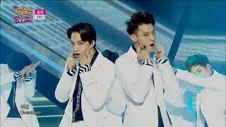 【TVPP】EXO - Overdose, 엑소 - 중독 @ 2014 MVP Special, Show Music core Live