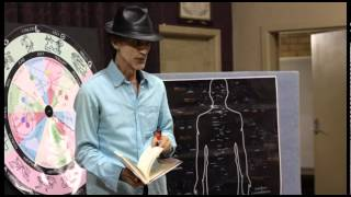 Your Body Is The Holy Land: Santos Bonacci: Part 1.