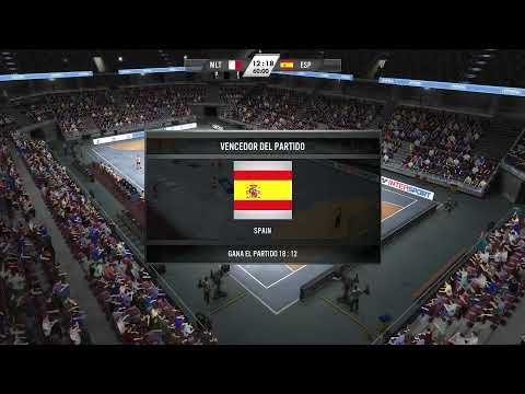 Ganar o ganar   eOlympics #35   IHF Handball Challenge 14  