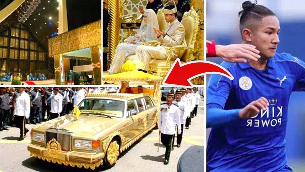 أغنى لاعب كرة القدم  رغم صغر سنه وحتى من ميسي ورونالدو !